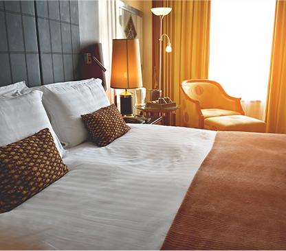 hébergement hotel