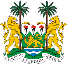 Ministry of Water Resources – Sierra Leone