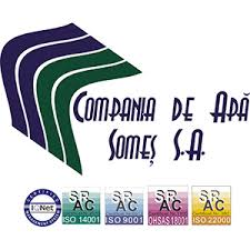 Compania de Apa Somes – Romania