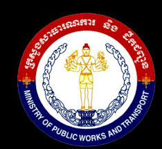 Ministry of Public Works and Transport – Siem Reap