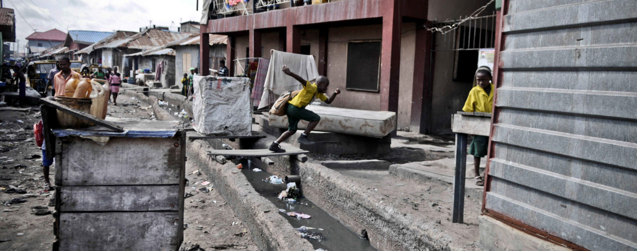 Overcoming Institutional and Organizational Barriers to Sanitation