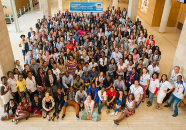 How young water professionals view the future of WASH - IWA