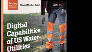 Water Utilitie Report