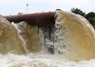 Mega drinking water project in Bita - Angola